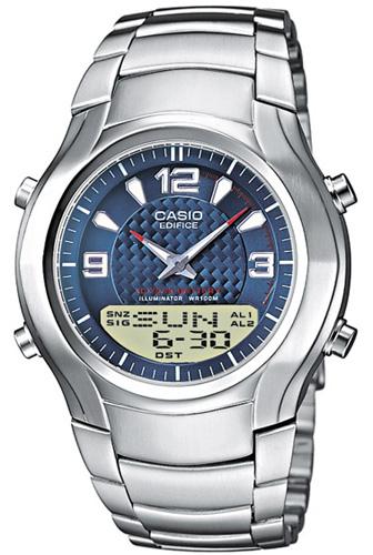 EFA-112D-2AVEF - zegarek męski - duże 3