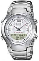 Zegarek męski Casio EDIFICE edifice EFA-112D-7AVEF - duże 1