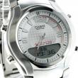Zegarek męski Casio EDIFICE edifice EFA-112D-7AVEF - duże 2