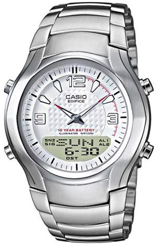 EFA-112D-7AVEF - zegarek męski - duże 3