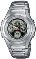 Zegarek męski Casio EDIFICE edifice EFA-114D-7AVEF - duże 3