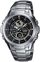 Zegarek męski Casio EDIFICE edifice EFA-116D-1A1VEF - duże 1