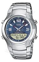 Zegarek męski Casio EDIFICE edifice EFA-118D-2AVEF - duże 1