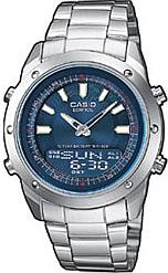 Zegarek Casio EDIFICE EFA-118D-2AVEF - duże 1