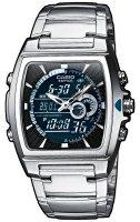 Zegarek męski Casio EDIFICE Momentum EFA-120D-1AV