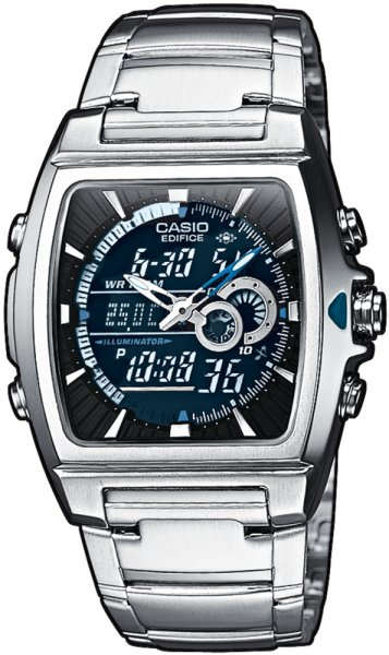 Zegarek Casio EFA-120D-1AV - duże 1