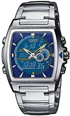 EFA-120D-2AVEF - zegarek męski - duże 3