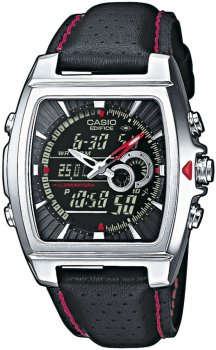 zegarek Casio EFA-120L-1A1