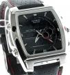Zegarek męski Casio edifice momentum EFA-120L-1A1 - duże 2