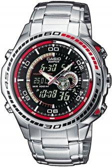 zegarek męski Casio Edifice EFA-121D-1AVEF