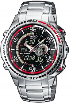 zegarek męski Casio EFA-121D-1AVEF