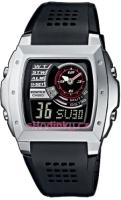 Zegarek męski Casio wyprzedaż EFA-123-1A1VEF - duże 1