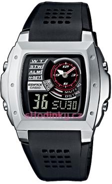 Zegarek Casio EFA-123-1A1VEF - duże 1