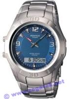 Zegarek męski Casio EDIFICE edifice EFA-125D-2AVEF - duże 1