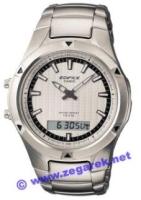 Zegarek męski Casio EDIFICE edifice EFA-126D-7AVEF - duże 1