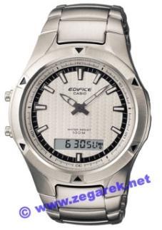 Zegarek Casio EDIFICE EFA-126D-7AVEF - duże 1