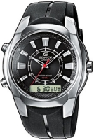 Zegarek męski Casio EDIFICE edifice EFA-128-1AVEF - duże 1