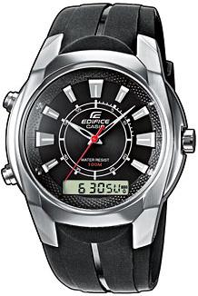 Zegarek Casio EDIFICE EFA-128-1AVEF - duże 1