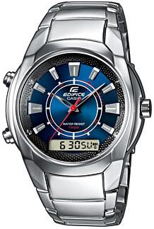 EFA-128D-2AVEF - zegarek męski - duże 3