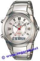Zegarek męski Casio EDIFICE edifice EFA-128D-7AVEF - duże 1