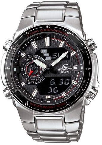 Edifice EFA-131D-1A1VEF Edifice