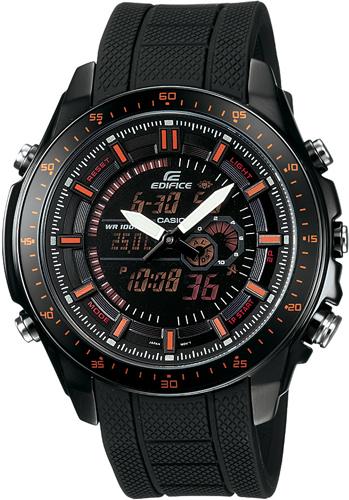 EFA-132PB-1AVEF - zegarek męski - duże 3