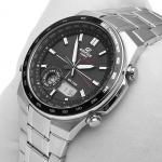 Edifice EFA-134SB-1A1VEF Edifice zegarek męski sportowy mineralne