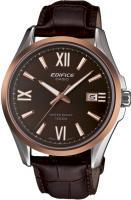 Zegarek męski Casio EDIFICE edifice EFB-101L-5AVER - duże 1