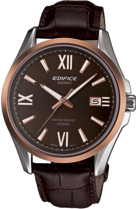 Zegarek Casio EDIFICE EFB-101L-5AVER - duże 1
