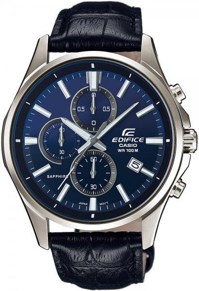 Zegarek Casio EDIFICE EFB-530L-2AVUER - duże 1