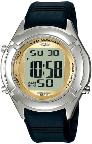 Zegarek Casio EFD-101-9V - duże 1