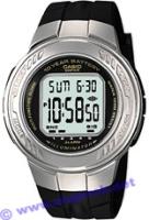 Zegarek męski Casio EDIFICE edifice EFD-105-1V - duże 1