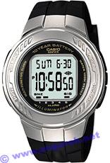 Zegarek Casio EDIFICE EFD-105-1V - duże 1