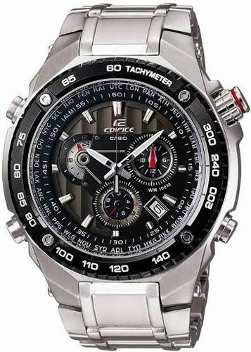 EFE-500D-1AVEF - zegarek męski - duże 3