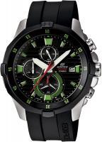 Zegarek męski Casio EDIFICE edifice momentum EFM-502-1A3VUEF - duże 1