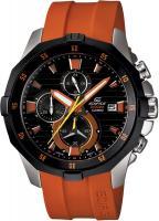 Zegarek męski Casio EDIFICE edifice EFM-502-1A4VUEF - duże 1