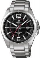 Zegarek męski Casio EDIFICE edifice EFR-101D-1A1VUEF - duże 1
