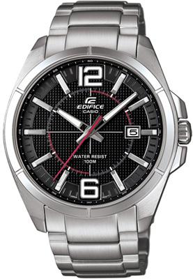 Zegarek Casio EDIFICE EFR-101D-1A1VUEF - duże 1