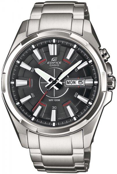 EFR-102D-1AVEF - zegarek męski - duże 3