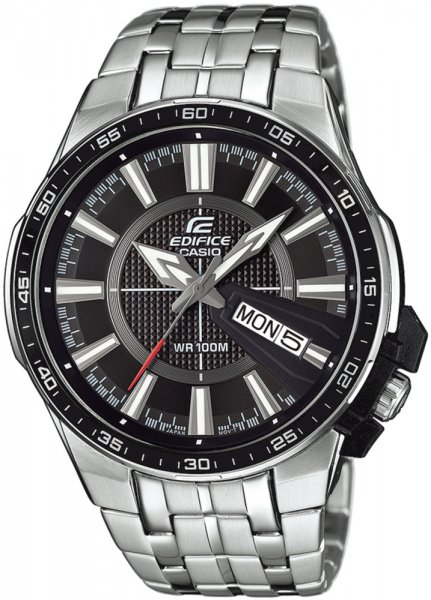 EFR-106D-1AVUEF - zegarek męski - duże 3