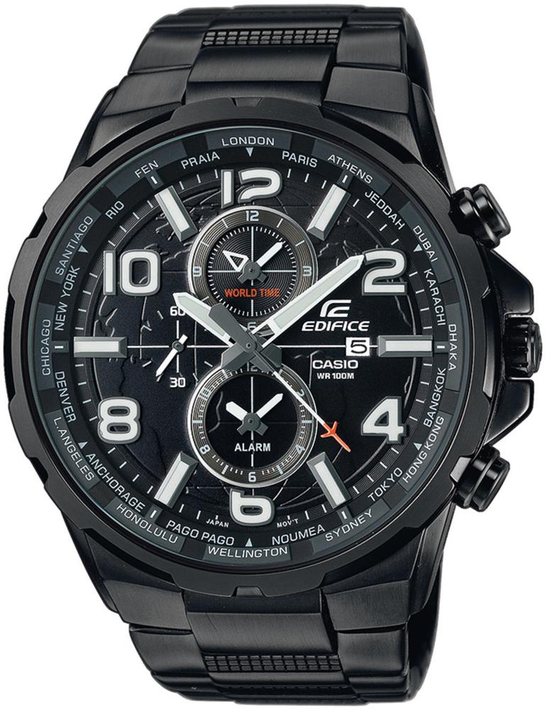 EFR-302BK-1AVUEF - zegarek męski - duże 3