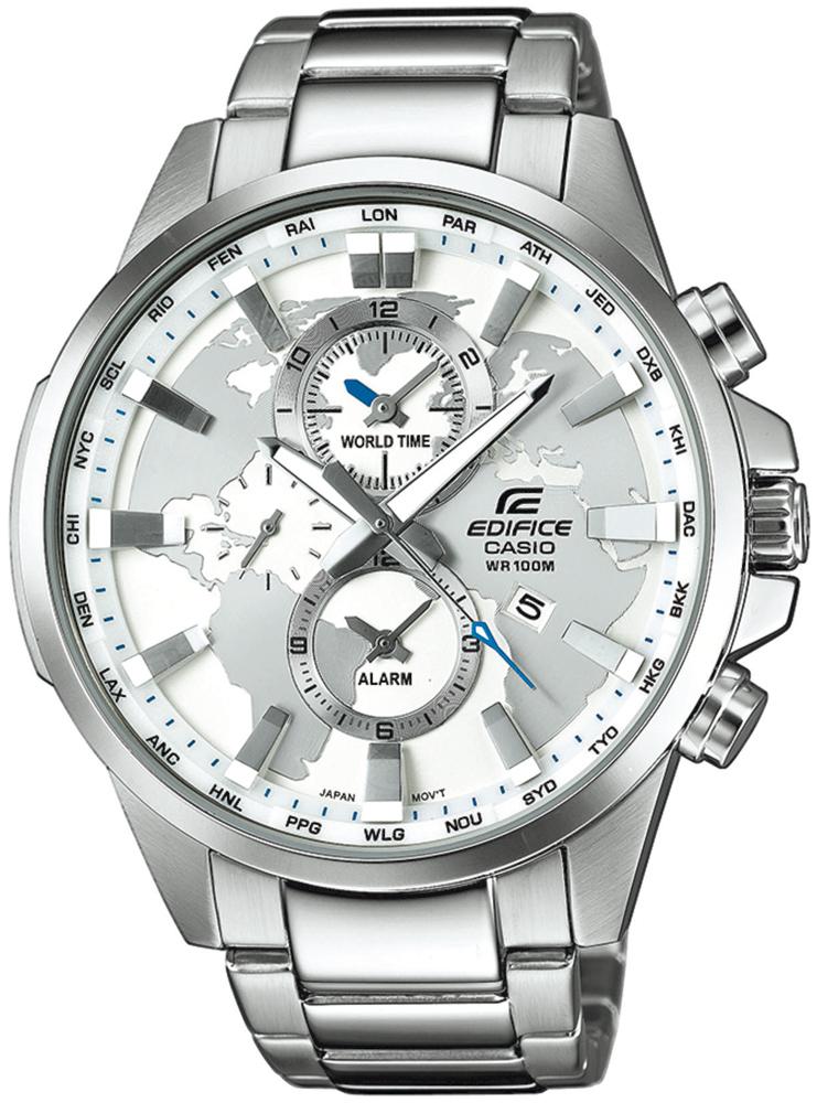 EFR-303D-7AVUEF - zegarek męski - duże 3