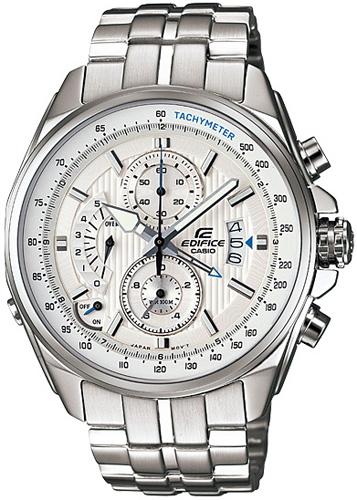 EFR-501D-7AVEF - zegarek męski - duże 3