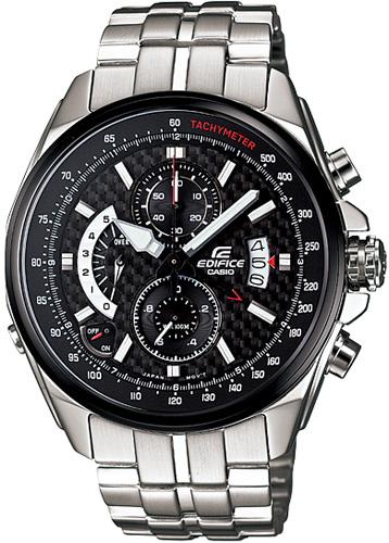EFR-501SP-1AVEF - zegarek męski - duże 3