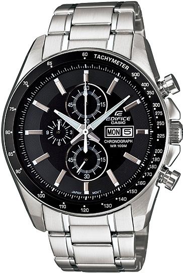 EFR-502D-1AVEF - zegarek męski - duże 3