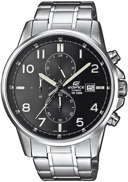 Zegarek Casio EDIFICE EFR-505D-1AVEF - duże 1
