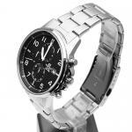 Zegarek męski Casio edifice momentum EFR-505D-1AVEF - duże 4