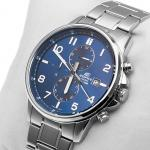 Edifice EFR-505D-2AVEF Edifice zegarek męski sportowy mineralne