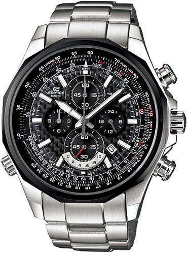 EFR-507SP-1AVEF - zegarek męski - duże 3