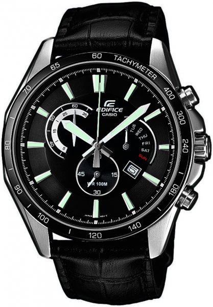 EFR-510L-1AVEF - zegarek męski - duże 3